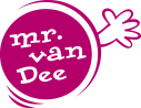 Mr. van Dee - Artistic Show Acts & Gliding Walk Acts